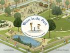 Water in the Park: A Book about Water & the Times of the Day Cover Image