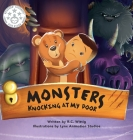 Monsters Knocking At My Door Cover Image