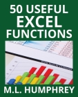 50 Useful Excel Functions Cover Image