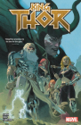 King Thor Cover Image