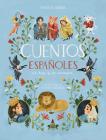 Cuentos españoles de hoy y de siempre / Traditional Stories from Spain Cover Image