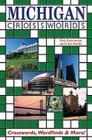 Michigan Crosswords Cover Image