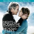 Nights in Rodanthe Lib/E Cover Image