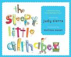 The Sleepy Little Alphabet: A Bedtime Story from Alphabet Town Cover Image