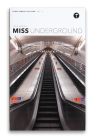 Jess Angell: Miss Underground Cover Image