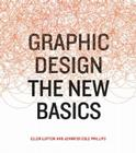 Graphic Design: The New Basics Cover Image