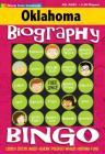 Oklahoma Biography Bingo (Oklahoma Experience) Cover Image