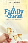 A Family to Cherish: Book 3 of the Caldwell Series Cover Image