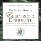 The Official Book of Electronic Etiquette Cover Image