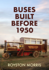 Buses Built Before 1950 Cover Image