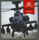 Built for Battle: Helicopters Cover Image