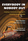 Everybody In, Nobody Out: Inspiring Community at Michigan's University Musical Society Cover Image