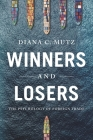 Winners and Losers: The Psychology of Foreign Trade (Princeton Studies in Political Behavior #27) Cover Image