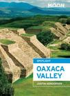 Moon Spotlight Oaxaca Valley Cover Image