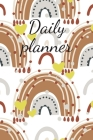 Daily planner Cover Image