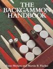 The Backgammon Handbook Cover Image