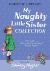 My Naughty Little Sister Collection Cover Image