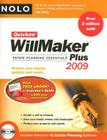 Quicken Willmaker Plus: Estate Planning Essentials [With CDROM] Cover Image