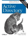 Active Directory: Designing, Deploying, and Running Active Directory Cover Image