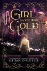 The Girl Locked With Gold Cover Image