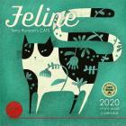 Feline 2020 Mini Calendar: Terry Runyan's Cats Cover Image
