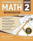 2nd grade Math Workbook: CommonCore Math Workbook Cover Image