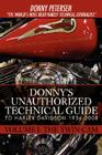 Donny's Unauthorized Technical Guide to Harley Davidson 1936-2008: Volume I: The Twin Cam Cover Image