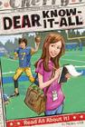 Read All About It! (Dear Know-It-All #1) Cover Image
