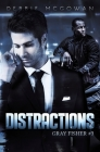 Distractions (Gray Fisher #3) Cover Image