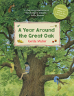 A Year Around the Great Oak Cover Image