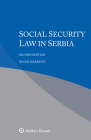 Social Security Law in Serbia Cover Image