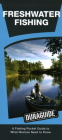 Freshwater Fishing: A Folding Pocket Guide to What a Novice Needs to Know (Duraguide) Cover Image