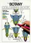 Botany Coloring Book (Coloring Concepts) Cover Image