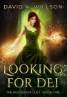 Looking for Dei: The Godseeker Duet - Book One Cover Image