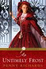 An Untimely Frost (Lilly Long Mysteries #1) Cover Image