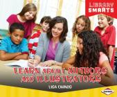 Learn about Authors and Illustrators (Library Smarts) Cover Image