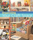 Organizing Your Craft Space Cover Image