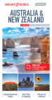 Insight Guides Travel Map Australia & New Zealand (Insight Travel Maps) Cover Image