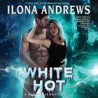 White Hot (Hidden Legacy Novels #2) Cover Image