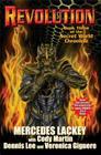 Revolution: Secret World Chronicle III Cover Image