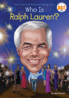 Who Is Ralph Lauren? (Who Was?) Cover Image