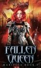 Fallen Queen (Mariposa Book 1) Cover Image
