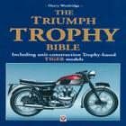The Triumph Trophy Bible Cover Image
