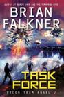 Task Force (Recon Team Angel #2) Cover Image