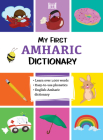 My First Amharic Dictionary Cover Image
