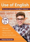 Use of English: Ten practice tests for the Cambridge C1 Advanced Cover Image