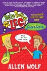 You're Pulling My Leg! Junior: The Ultimate Storytelling Game Cover Image