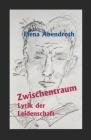 Zwischentraum: Lyrik der Leidenschaft Cover Image
