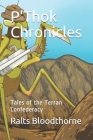 P'Thok Chronicles: Tales of the Terran Confederacy Cover Image