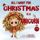 All I want for Christmas is a Unicorn Cover Image